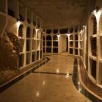 """""""Cricova wine cellar by hanspoldoja, on Flickr"""