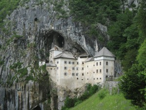 Slovenia 055 Predjama castle by discosour, on Flickr