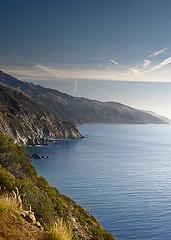 Wybrzeże Kalifornii