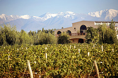 Francois Lurton, la cantina vinicola in Argentina by VinoFamily, on Flickr