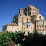 The Church La Colegiata - Toro by Rivard, on Flickr