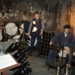 Church Road winery museum
