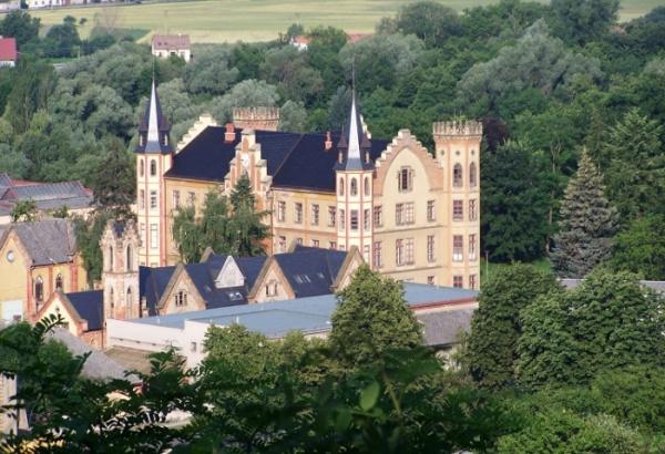 bzenec zamek