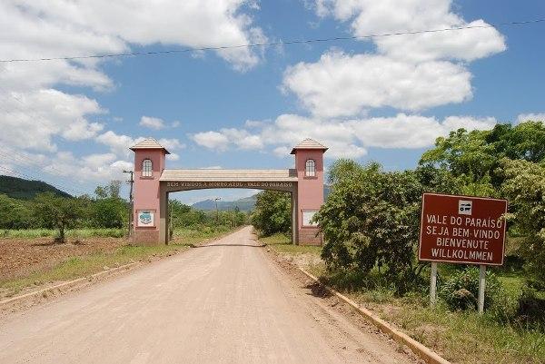 Vale DoParaiso